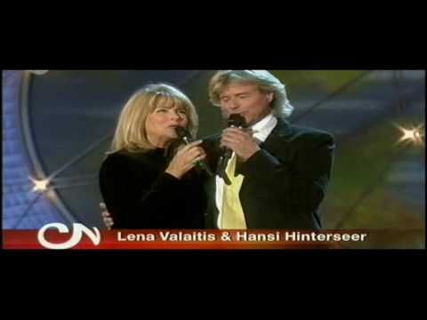 Hansi Hinterseer & Lena Valaitis Muss i denn zum Städtele hinaus 2007
