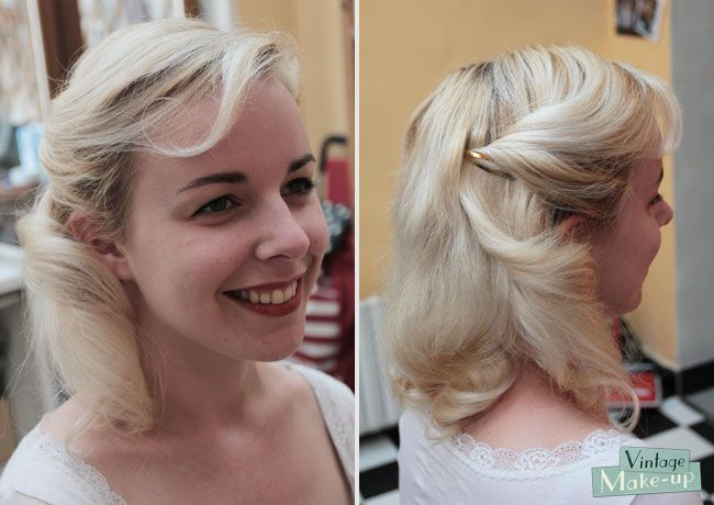 Comment entretenir des cheveux décolorés ? | Vintage Make-up #coiffure #vintage #retro