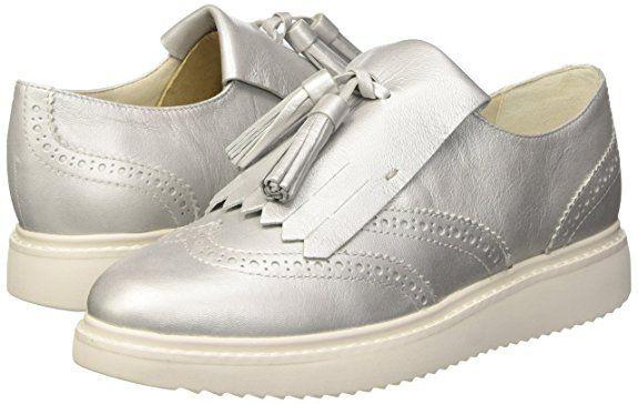 Geox Damen D Thymar C Oxford: Amazon.de: Schuhe & Handtaschen