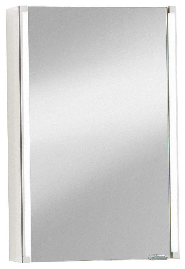 Die besten 25+ Spiegelschrank led Ideen auf Pinterest Bad - badezimmer spiegelschrank led