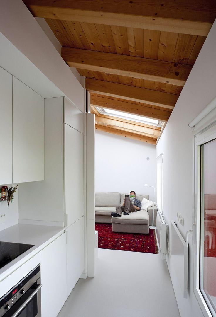 11 besten Kreative, Platzsparende Lösung Für Kleine Wohnungen Von ...