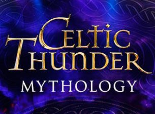 Celtic Thunder Tickets   Celtic Thunder Tour Dates & Concerts ...