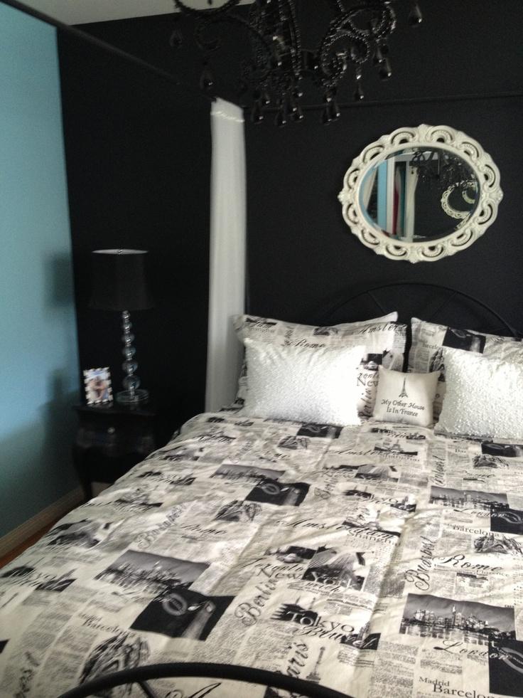 Paris Room!