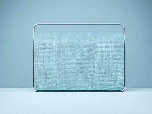 Vifa - Copenhagen - Ice Blue | Designzoo | Designzoo
