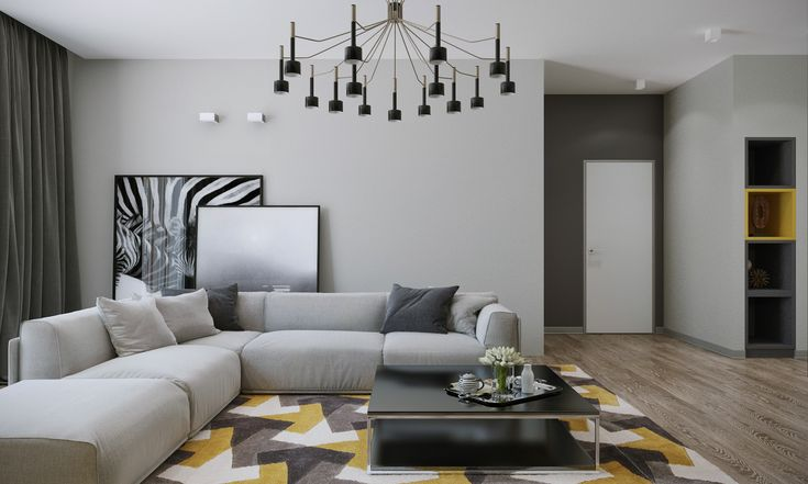 SEE WHY THIS MODERN HOME IN ST. PETERSBURG IS READY FOR SPRING!