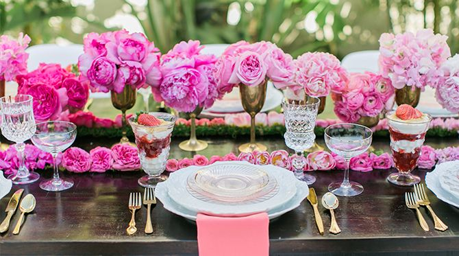 Bridesmaid brunch such a GREAT idea and fun way to ask!