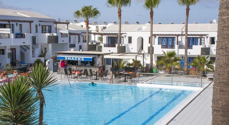 Booking.com: Aparthotel Plaza Azul - Puerto del Carmen, Spanje