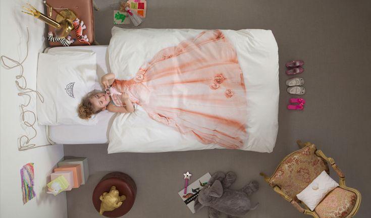 Snurk beddengoed - SNURK #kids