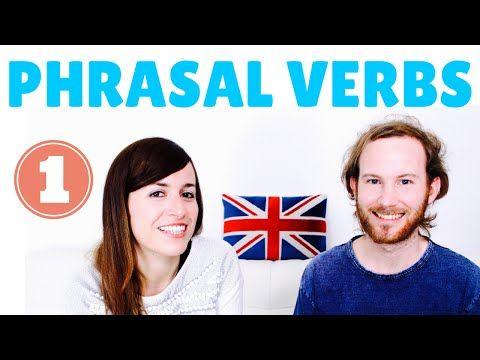 Aprende inglés online: Phrasal Verbs 8 - GET - YouTube