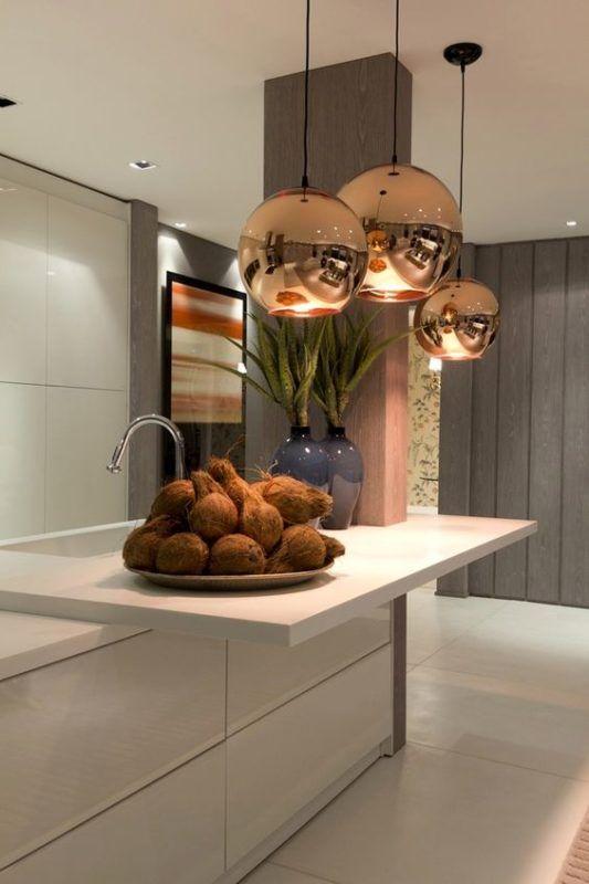 Galleria foto - Lampadari moderni di design Foto 8 | cosina nel 2019 ...