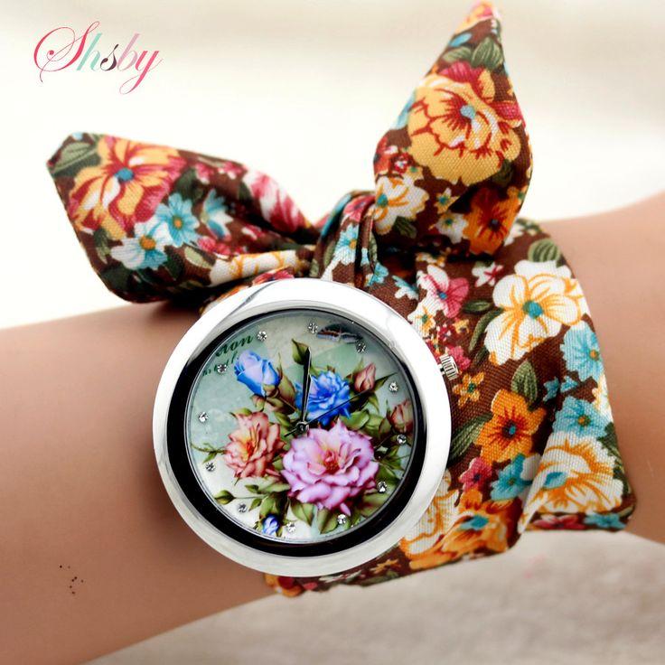 Hermoso Reloj Juvenil Vintage Floreado - Exclusivo y con Estilo! //Precio Oferta: $9.95 & Envío GRATIS //   Llévate el tuyo en: http://lindayelegante.com/hermoso-reloj-juvenil-vintage-floreado-exclusivo-y-con-estilo/  #mujer #fashion #accesorios #diseño #sorteo #hashtag12