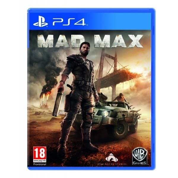 Mad Max Game PS4 | http://gamesactions.com shares #new #latest #videogames #games for #pc #psp #ps3 #wii #xbox #nintendo #3ds