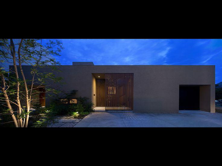 Ijiri residencial | Matsuyama escritório de design de arquitetura | clínica Clinic Hospital de design, Obstetrícia e Ginecologia do design, design residencial