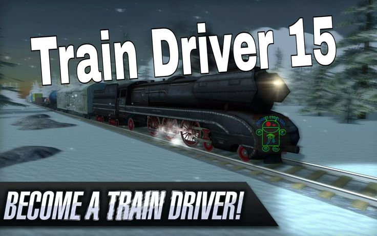 Train Driver 15 - HD Android Gameplay - Other games - Full HD Video (1080p) More Full HD Android Gameplays: https://www.youtube.com/c/AndroidGamerTMG_AGTMG