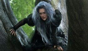 Into the Woods Without Delay, the New Into the Woods Trailer is Here! | Oh My Disney