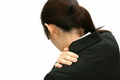 大阪堺筋本町の腰痛専門整体院【肩こり・首こり・頭痛で悩んでました。】