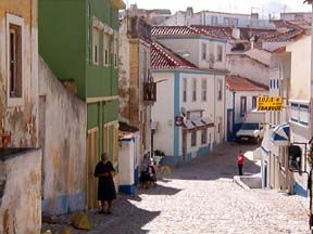 Ericeira , Portugal..small town and surf capital of Portugal