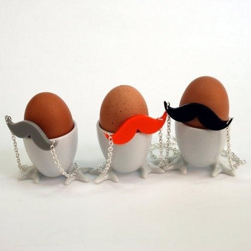 Egg accessories!