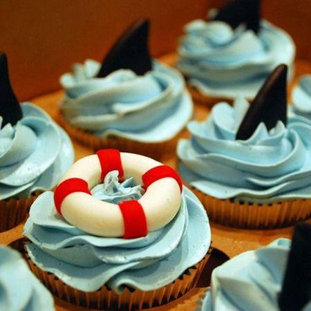 10 Best Shark DIY + Crafts + Party Fun