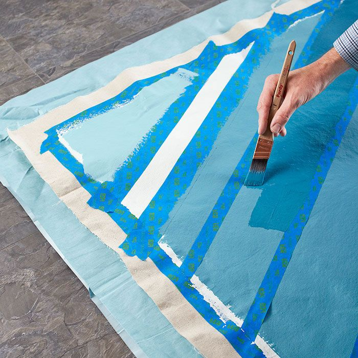 Freshen Up A Porch Or Patio With Simple Weekend Painting Project Turn Drop