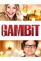 'Gambit' Movie Trailer (Colin Firth, Cameron Diaz & Alan Rickman)