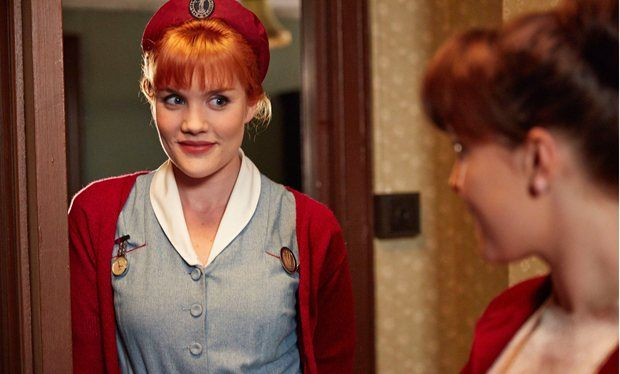 First look at Call the Midwife series 5 episode 3: prejudice, new housemates and gardening gloves