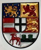 De Huizen van Oranje en Nassau - Heraldische Wapens en betekenis