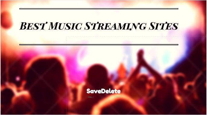 Top 10 Best Internet Radio and Music Streaming Sites