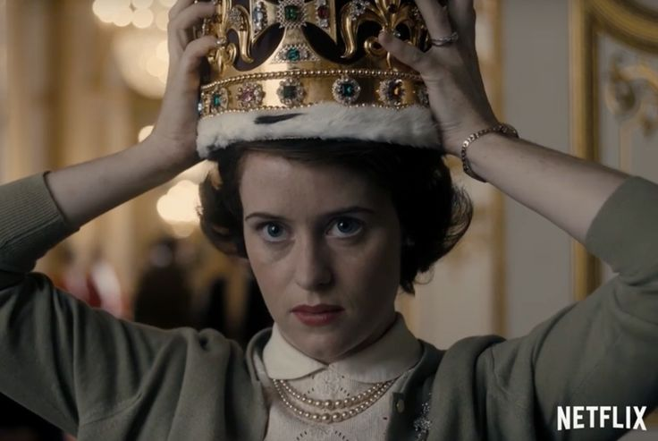 Watch the first trailer for Netflix's upcoming royal drama The Crown