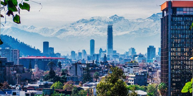 10 Amazing Cities In South America You Have To Visit This Year (2)