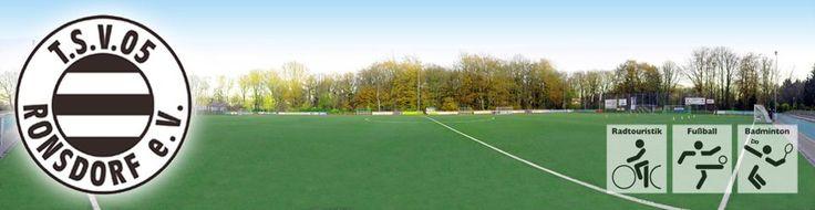 TSV05 Ronsdorf e.V. - WZ Voting Wuppertal