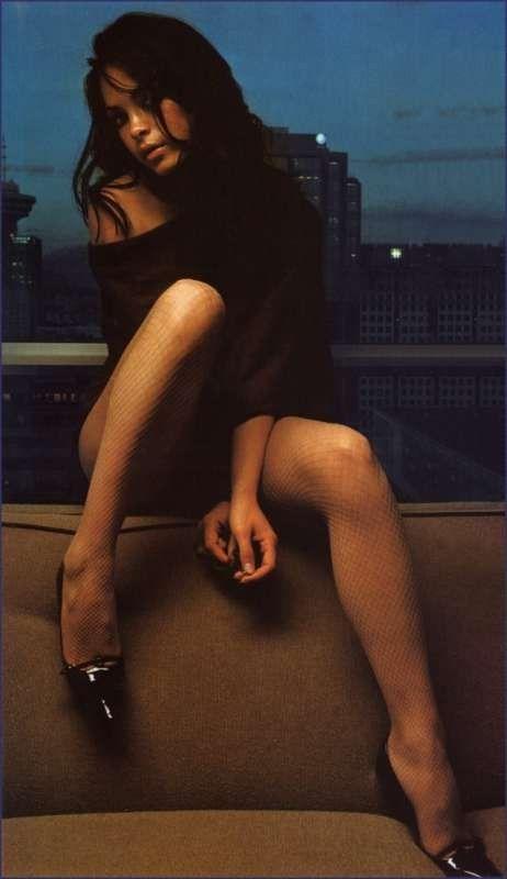 Kristen kreuk nude foto 67