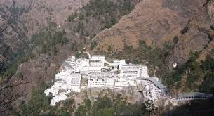Online Booking Vaishno Devi Tour North India Tour Packages From Delhi Best North India Tour Packages by Volvo