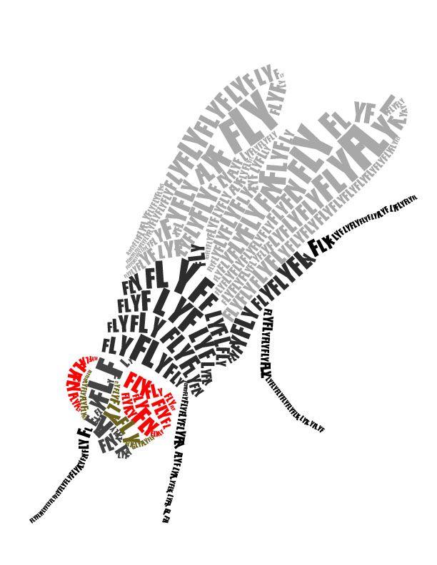 Word Art Examples Art Project Ideas Pinterest