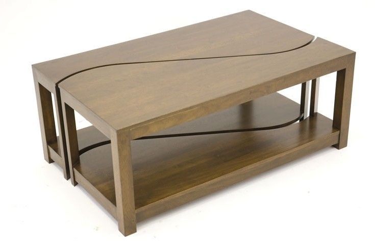 Table Basse Vague Tradition 100 Cm Infos Et Dimensions Longueur 100 Cm Largeur 60 Cm Hauteur 40 Cm Matiere Bed Furniture Furniture Coffee Table