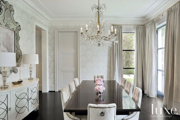 Ways with wallpaper farrow and ball lotus pinterest for Farrow and ball los angeles