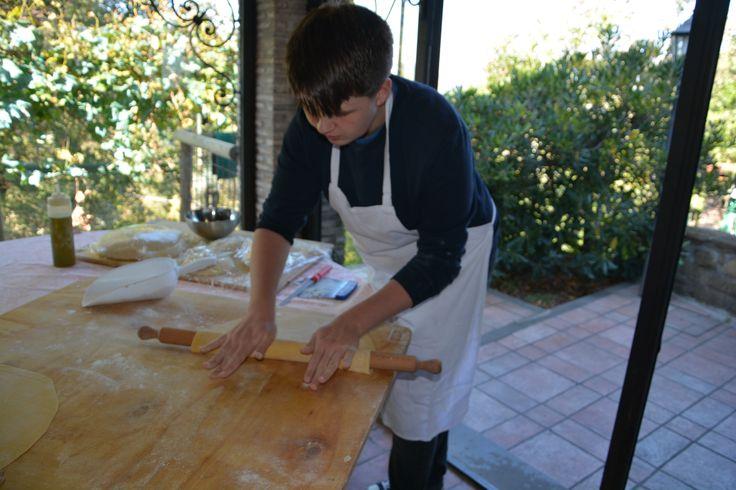 Young Chef: bravo!