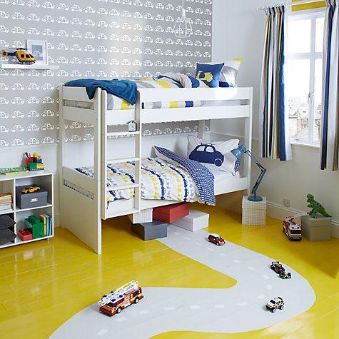 11 Best Images About Bunk Beds On Pinterest Shops Loft