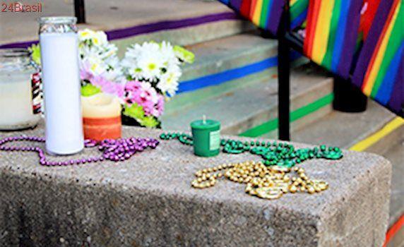 Violência cresce: um homossexual é assassinado no país cada 25 horas