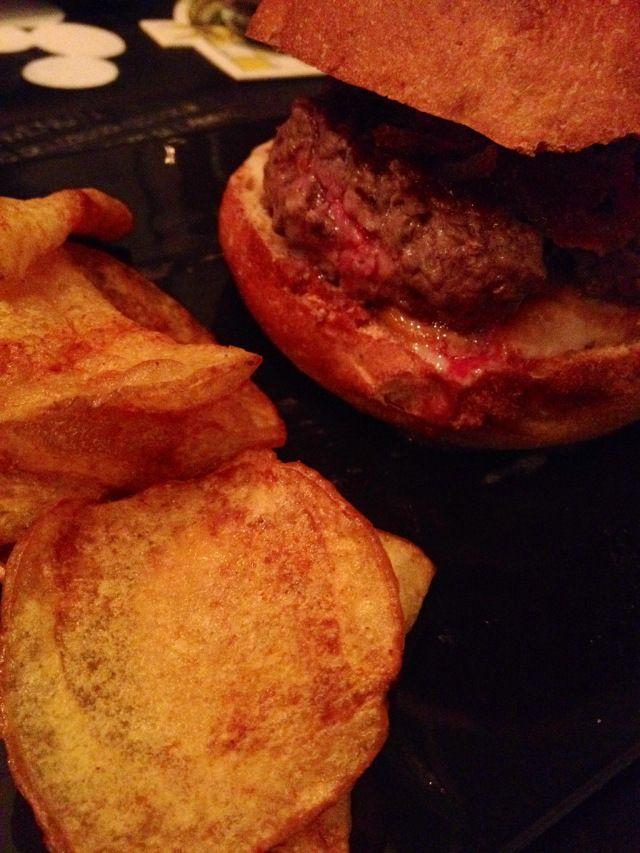 Burger & chips milano - lambiczoon