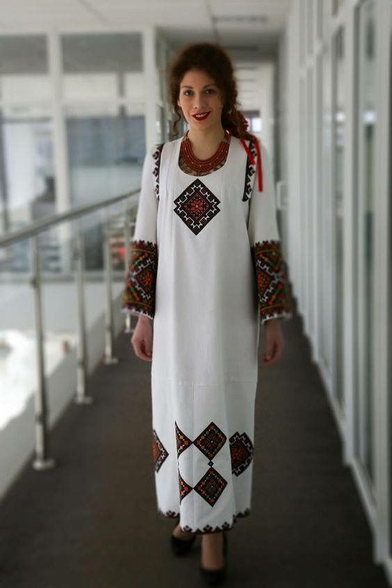 #Ukrainian #Style #Spirit of #Ukraine