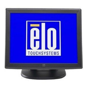 """Elo Touch Solutions, Inc - Elo 1000 Series 1515L Touch Screen Monitor - 15"""" - Surface Acoustic Wave - 1024 X 768 - 4:3 - Dark Gray """"Product Category: Computer Displays/Touchscreen Monitors"""". Elo 1000 Series 1515L Touch Screen Monitor - 15"""" - Surface Acoustic Wave - 1024 x 768 - 4:3 - Dark Gray - Elo 1000 Series 1515L Touch Screen Monitor - Elo 1000 Series 1515L Touch Screen Monitor - 15"""" - Surface Acoustic Wave - 1024 x 768 - 4:3 - Dark Gray - 1515L 15 LCD INTLLTCH DSKTP COMBO D GRY ROHS…"""
