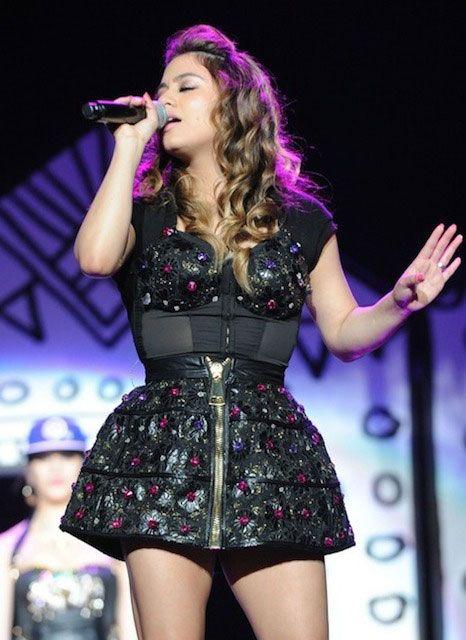 113 best Ally Brooke Hernandez images on Pinterest | Ally ...