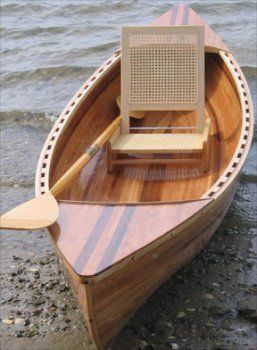 Small Wood Boat | www.pixshark.com - Images Galleries With A Bite!