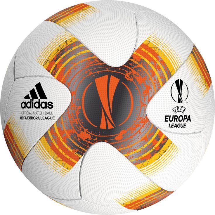Bola da UEFA Europa League 2017-2018 Adidas