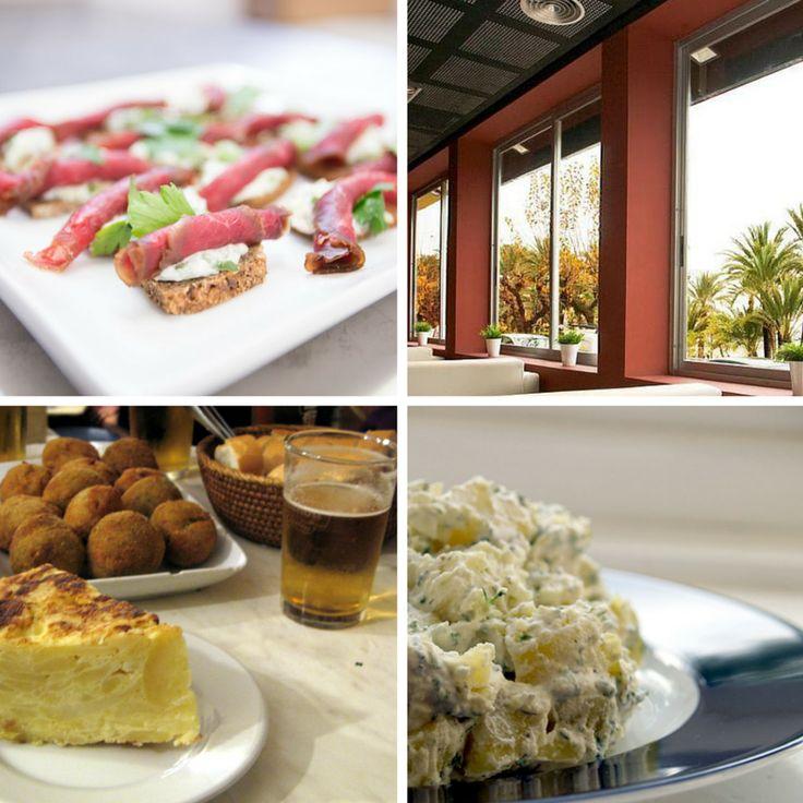 Un aperitivo?  A snak?? #Hotel #Benidorm #Tapas #TapasBar #InstaFood #Gastronomía #TapasBar #Benidorn #Hotel #Hotels #ComunidadValenciana #Beers #tortillaespañola #spain #españa #food #foodporn  #yum #yummy #amazing #instagood #photooftheday #dinner #lunch #tasty #foodie