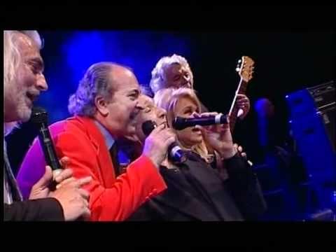 MUSICA  DEL  RECUERDO -LOS  MUSTANG - OBLADI   OBLADA -