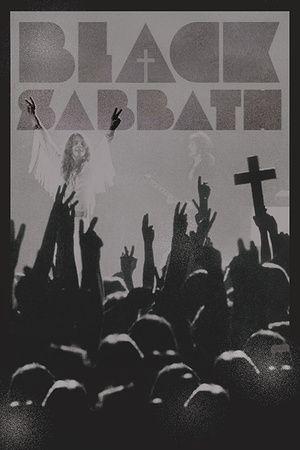 Black Sabbath (Cross) Poster at AllPosters.com