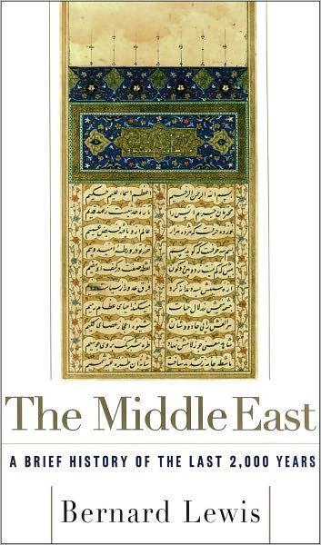 In a sweeping and vivid survey, renowned historian Bernard Lewis charts the history of the Middle East over the last 2,000 years, from the birth of Christianity...