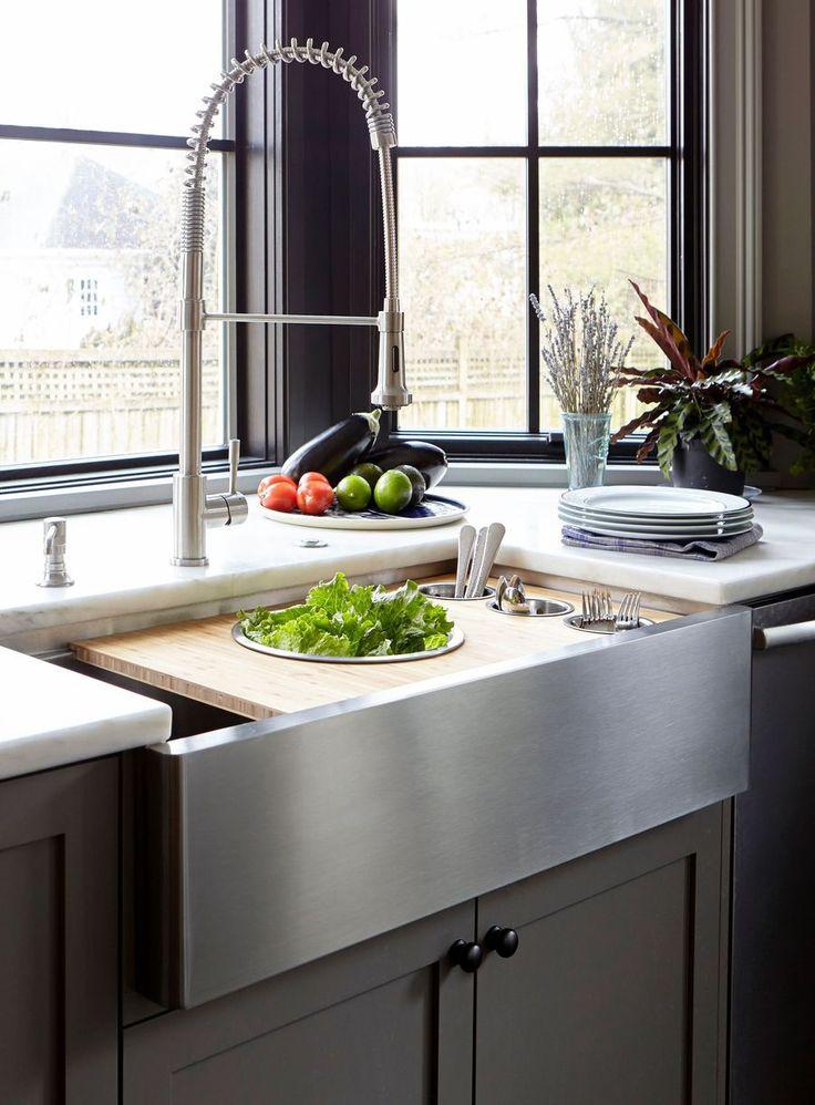 Apron Front Kitchen Sinks Undermount Kitchen Sink